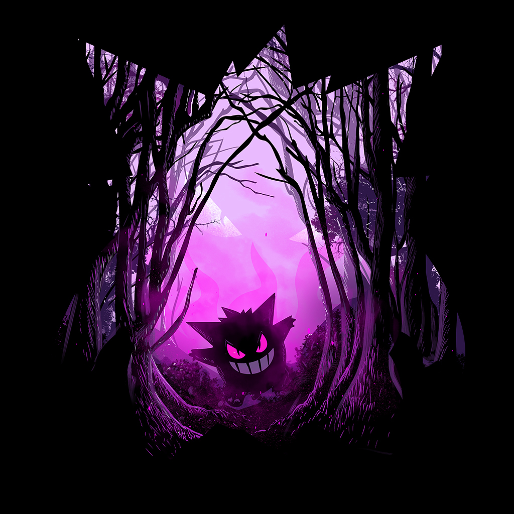 TeeTee: Poisoned Forest