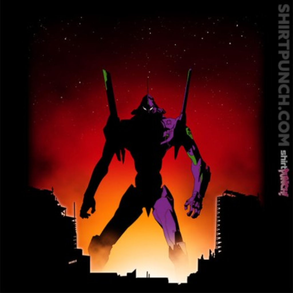 ShirtPunch: Unit-01