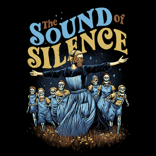 NeatoShop: The Sound of Silence