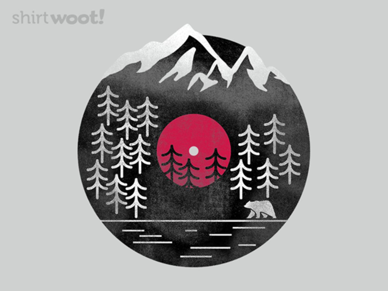 Woot!: Vinyl Nature