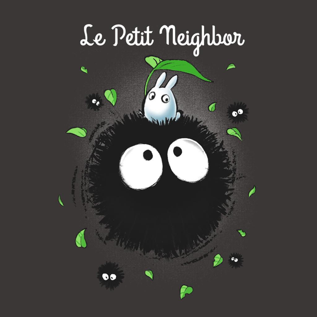 Pampling: Le Petit Neighbor