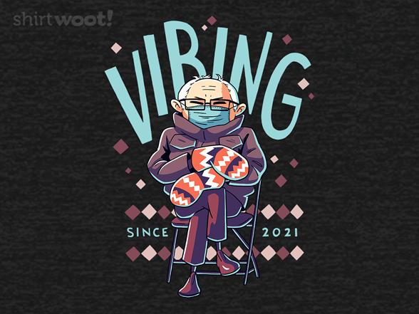 Woot!: Vibing Since 2021