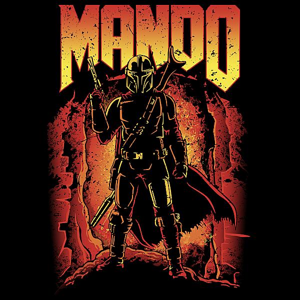 NeatoShop: Mandoom