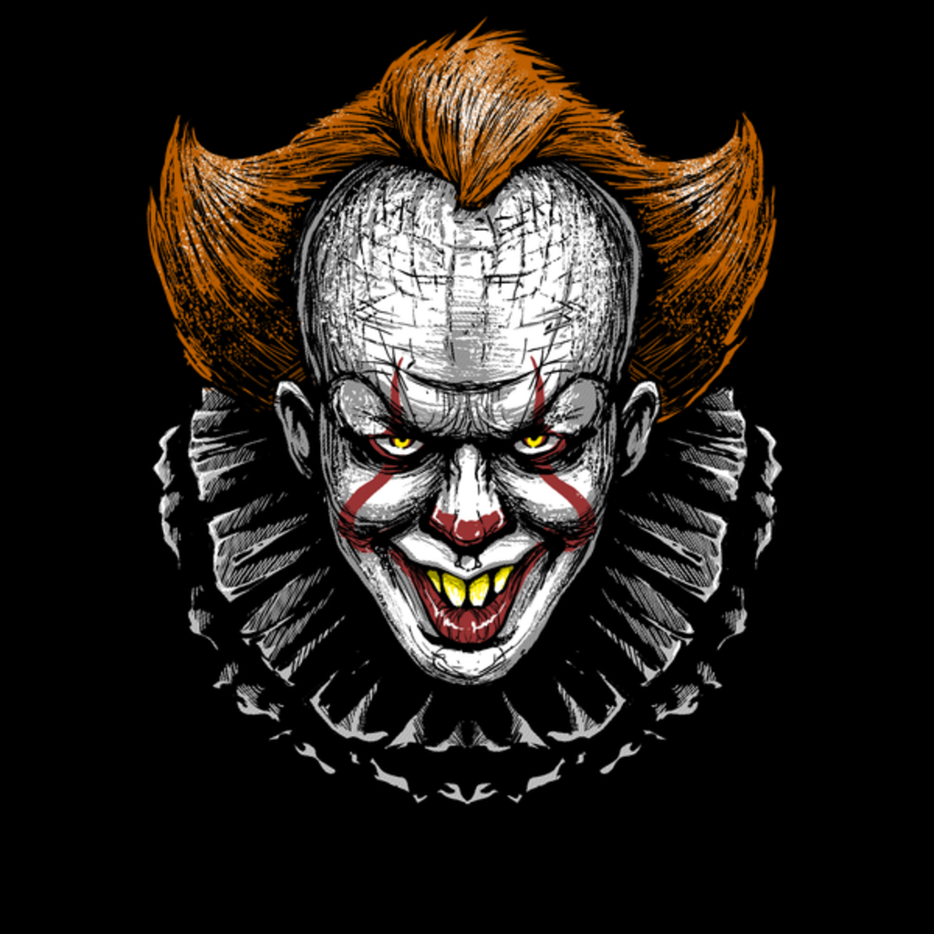 NeatoShop: Monster Clown