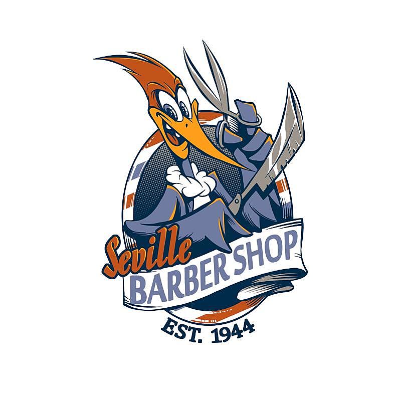 Pampling: Seville Barber