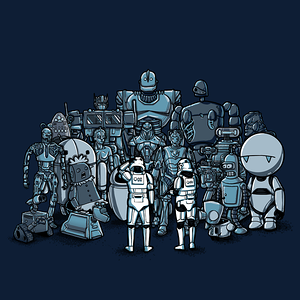 NeatoShop: These Aren't The Droids We Are Looking For