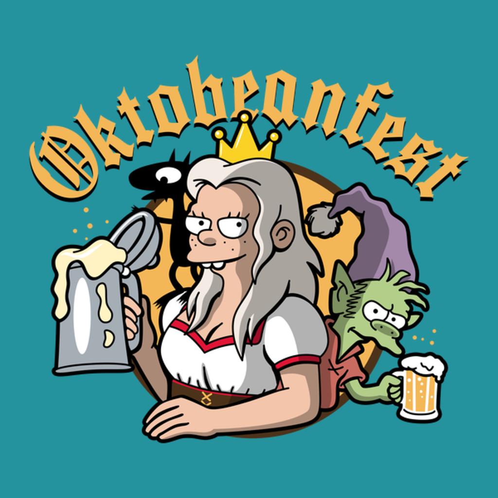 NeatoShop: Oktobeanfest