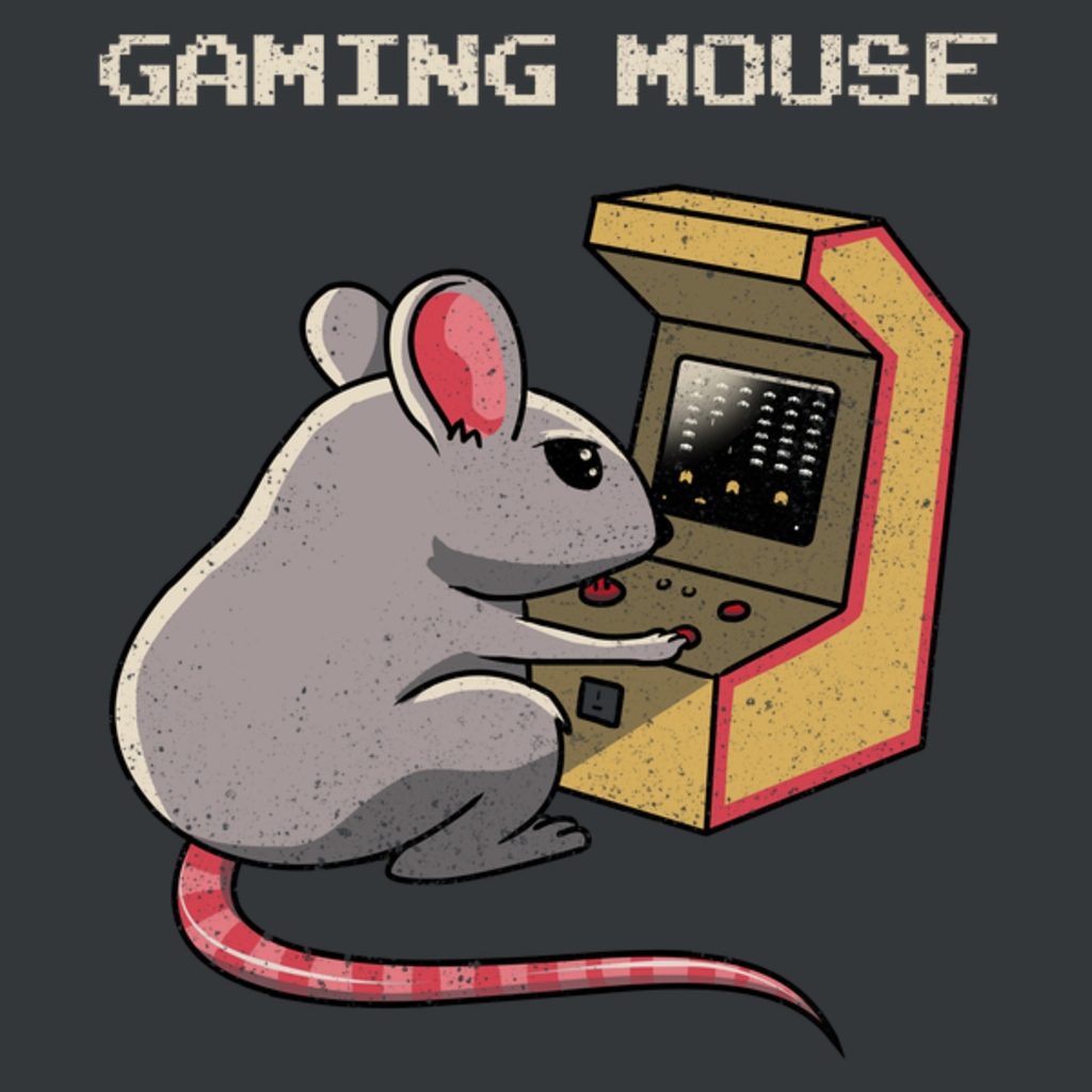 NeatoShop: Gaming Mouse