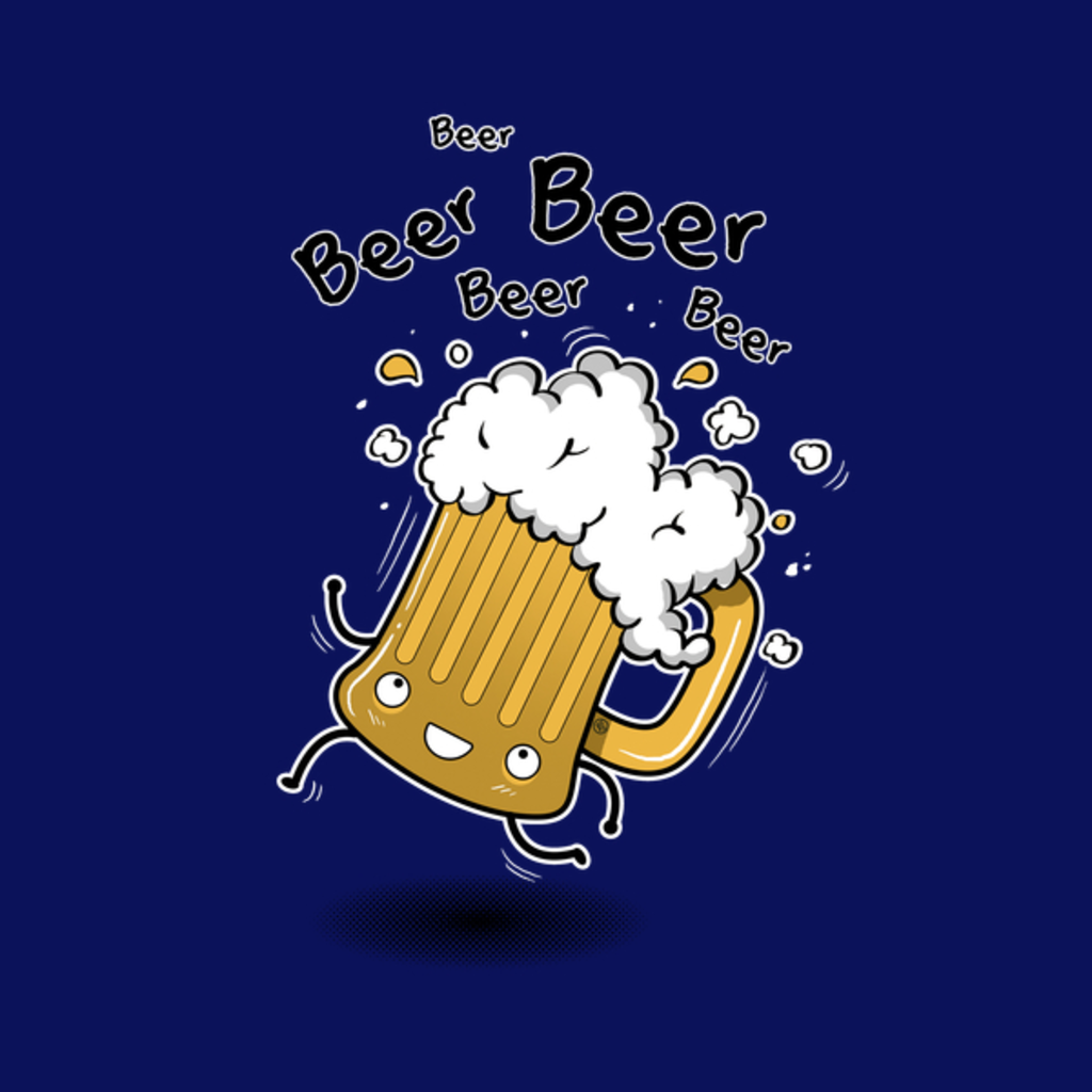 NeatoShop: BEER BEER BEER