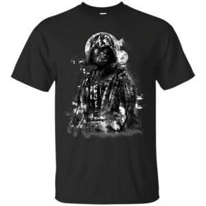 Pop-Up Tee: Darth Bot