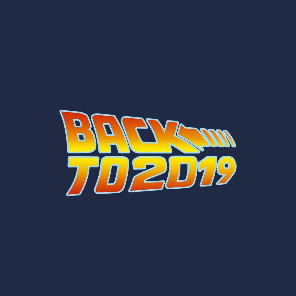 TeeFury: Back To 2019