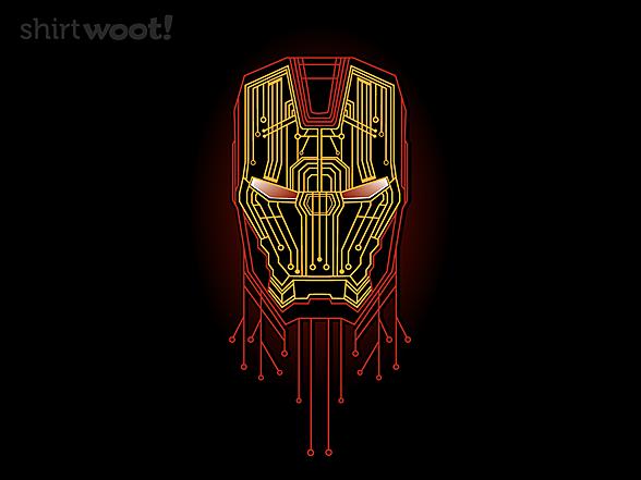 Woot!: Iron Circuit