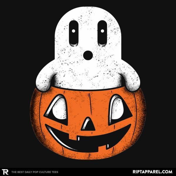 Ript: Spook Buddies