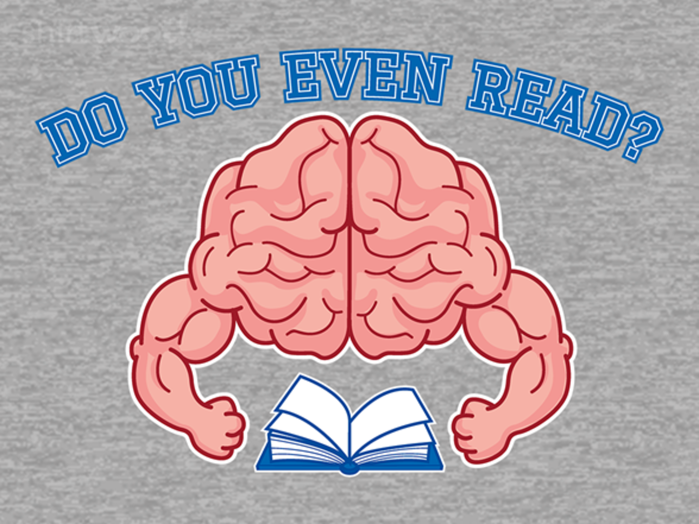 Woot!: Do You Even Read, Bro?