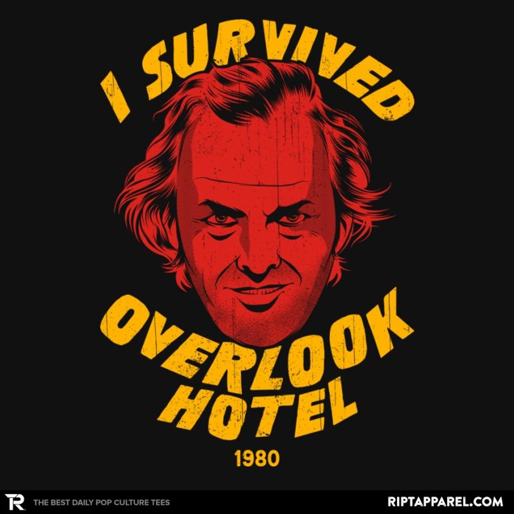 Ript: Overlook Survivor