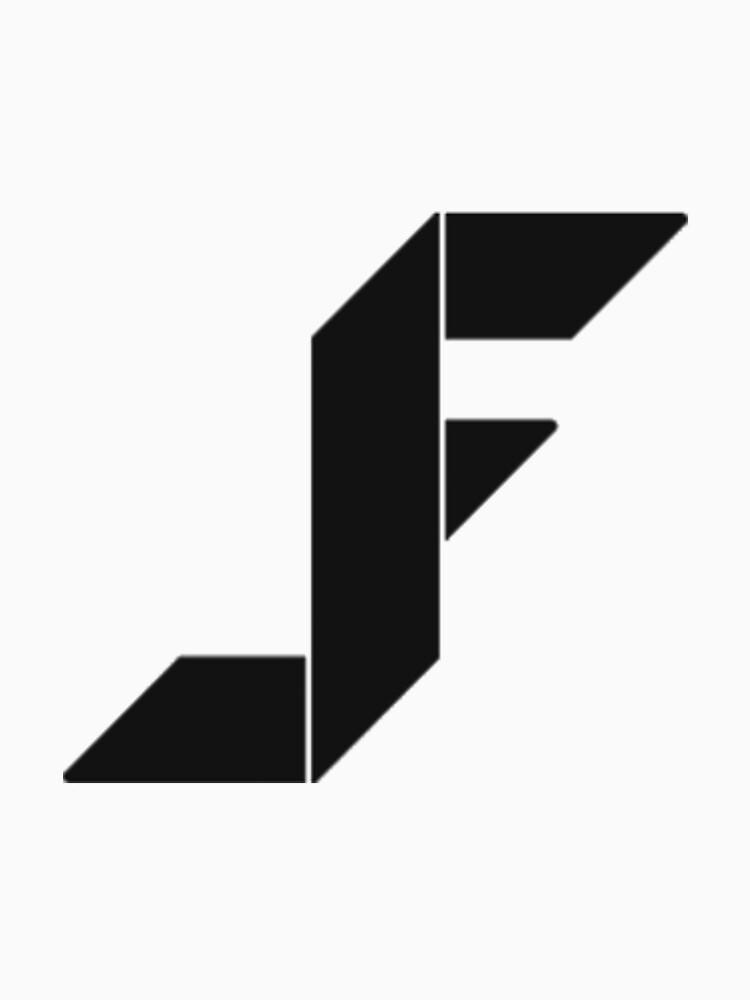 RedBubble: JackFrags logo!