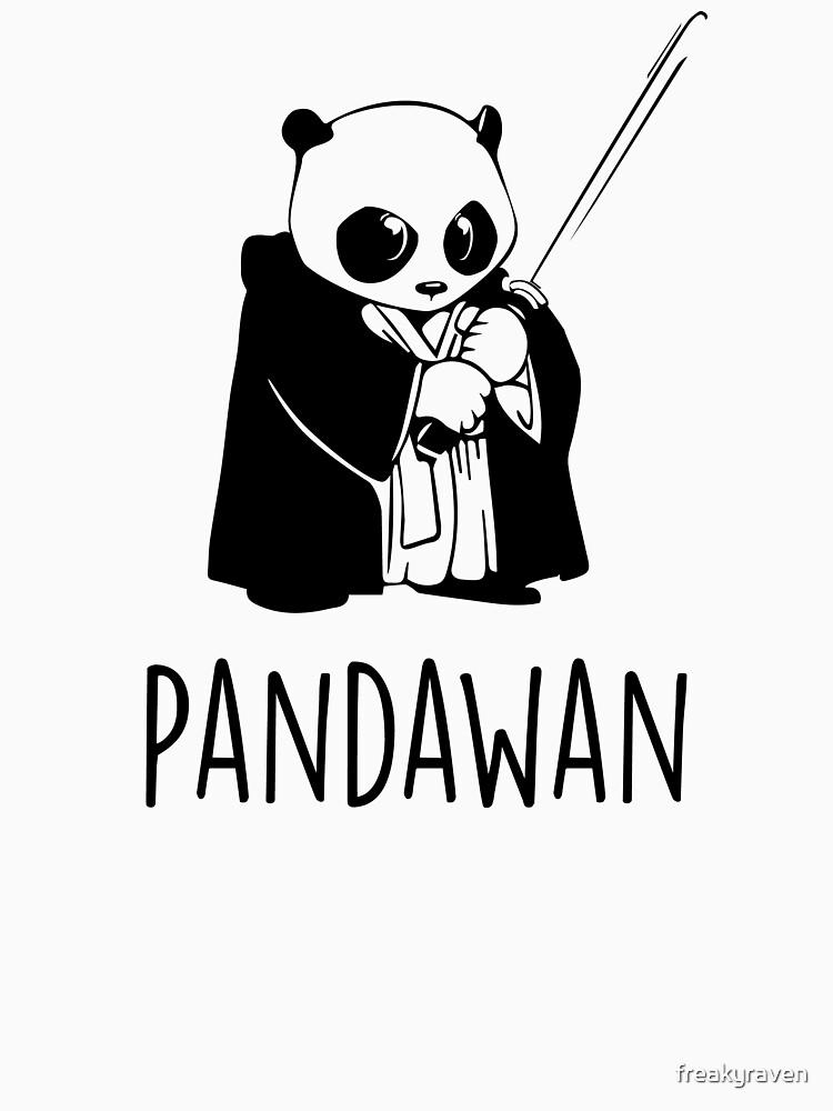 RedBubble: Pandawan