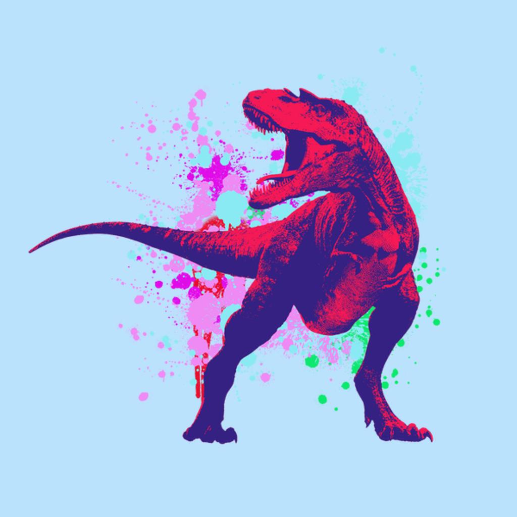 NeatoShop: Dino Splash