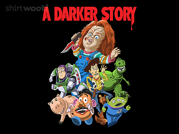 Woot!: A Darker Story