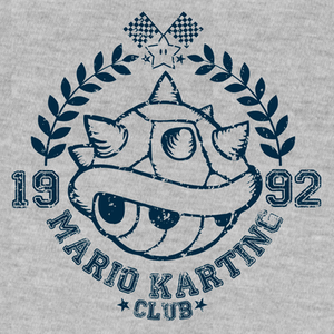 Pampling: Mario Karting Club