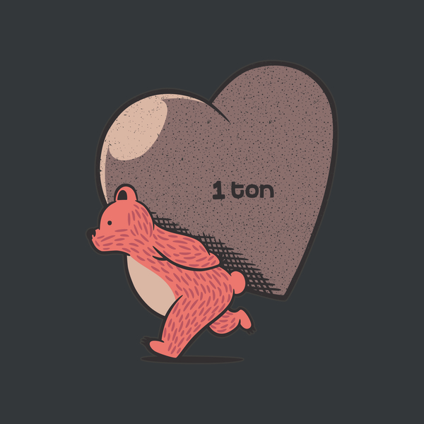NeatoShop: Bear My Love