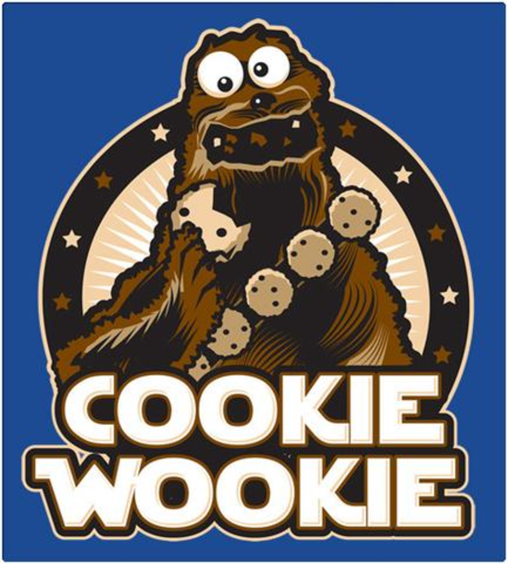 Shirt Battle: COOKIE WOOKIE