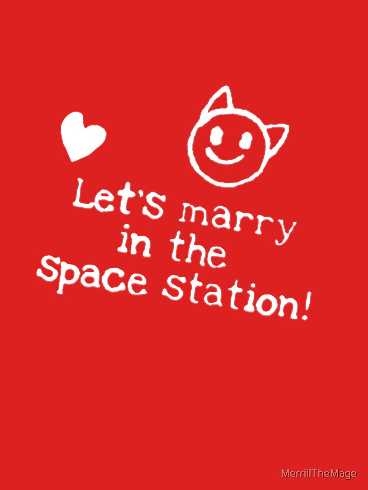 RedBubble: Space Station