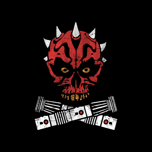 NeatoShop: Maul and cross sabers