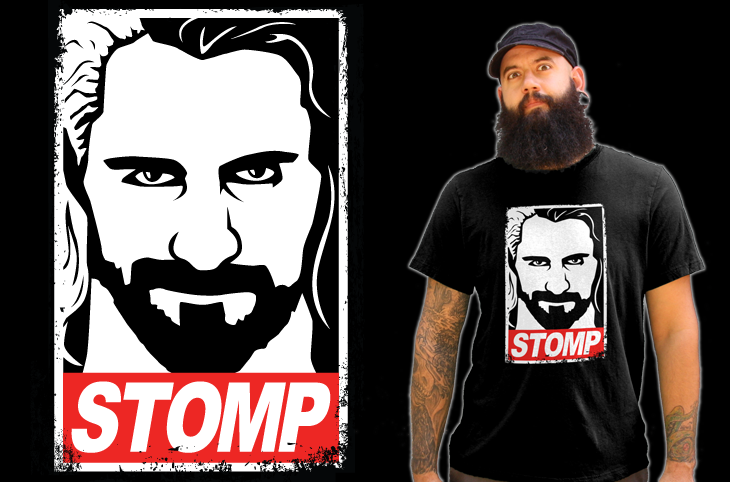 Top Rope Tuesday: Stomp