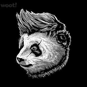 Woot!: Funky Panda