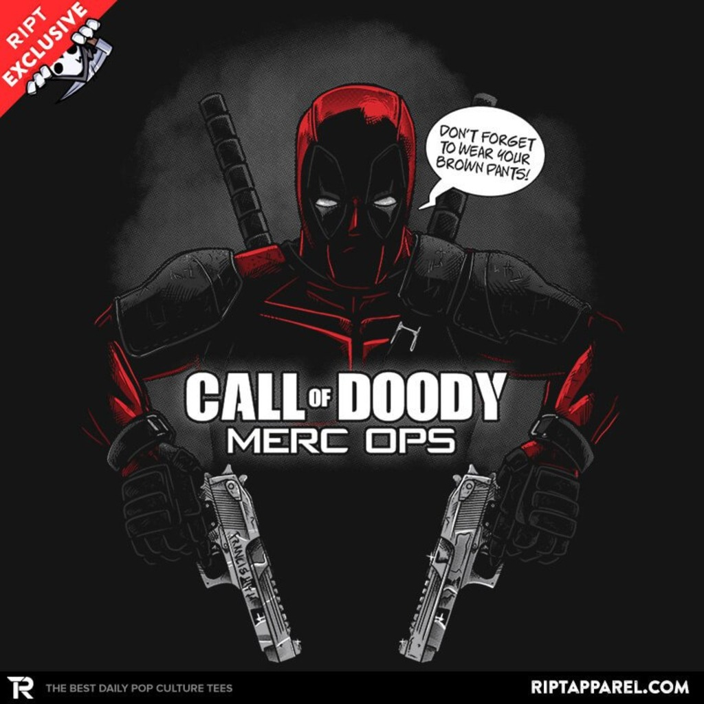 Ript: Call of Doody