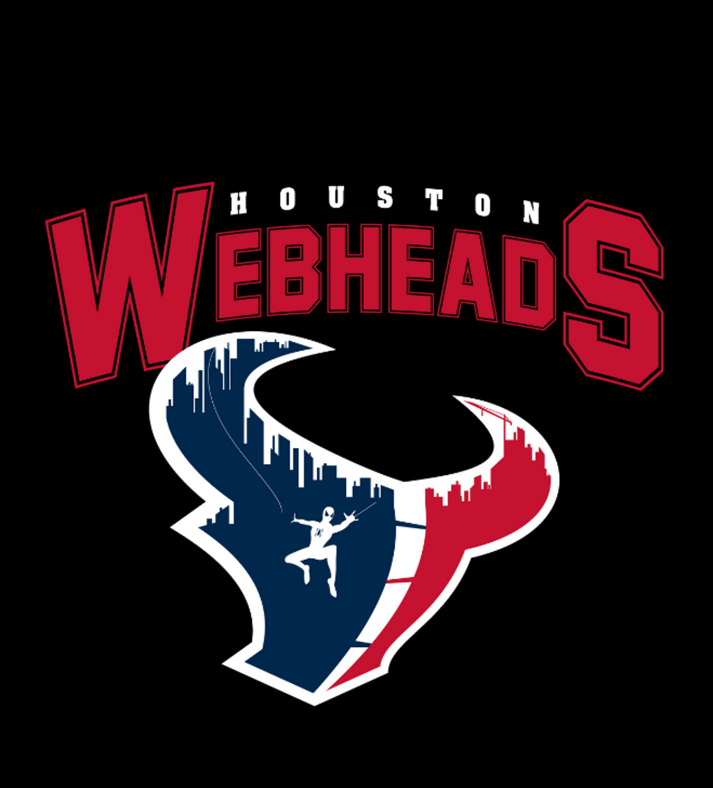 Shirt Battle: Houston Web Heads