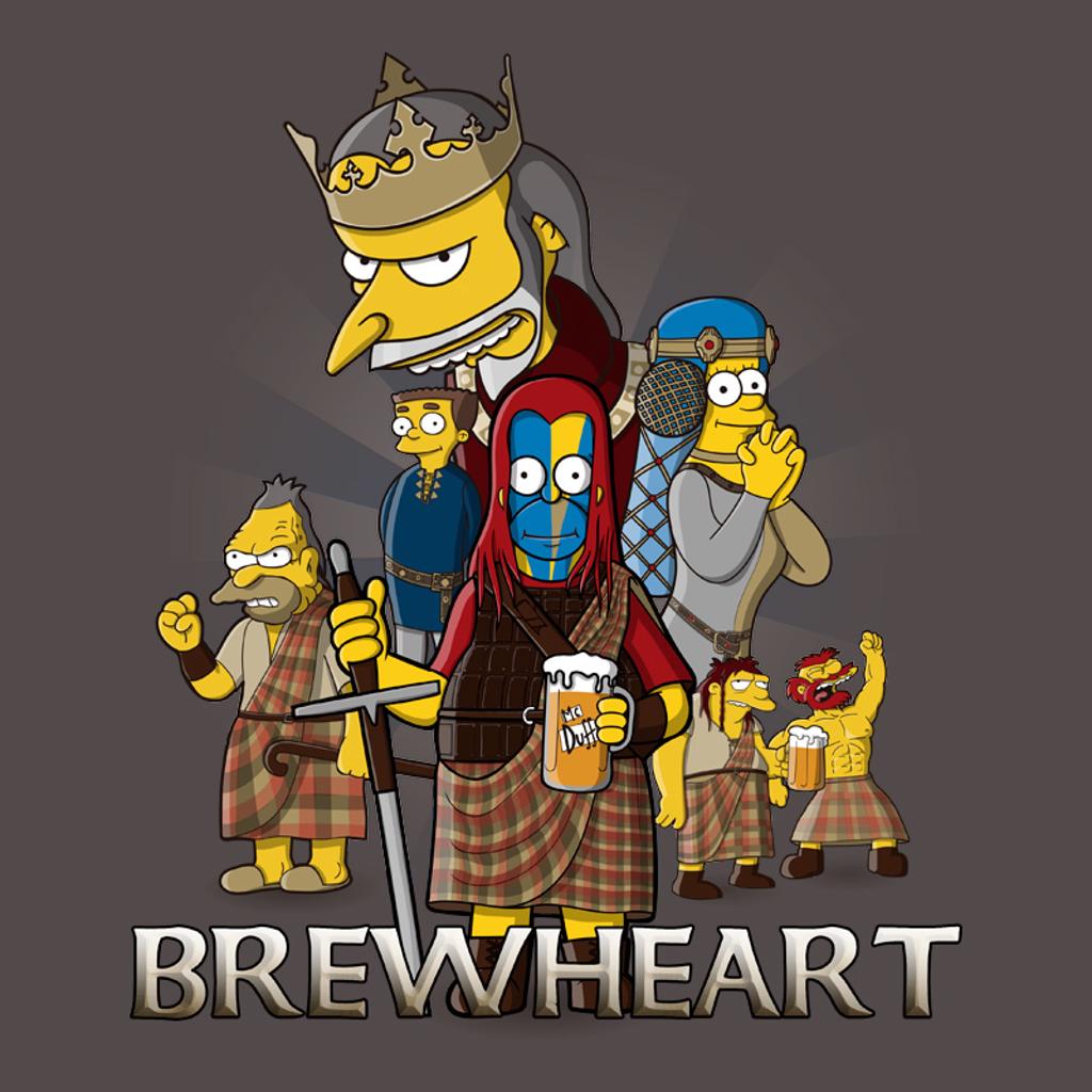 Pampling: Brewheart