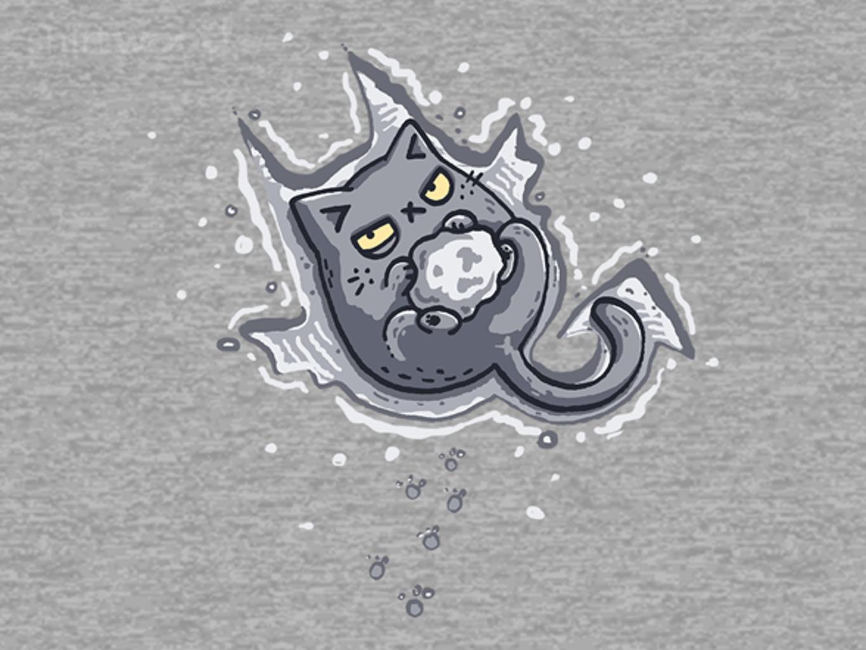 Woot!: Snow Devil