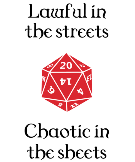 Qwertee: Lawful in the Streets