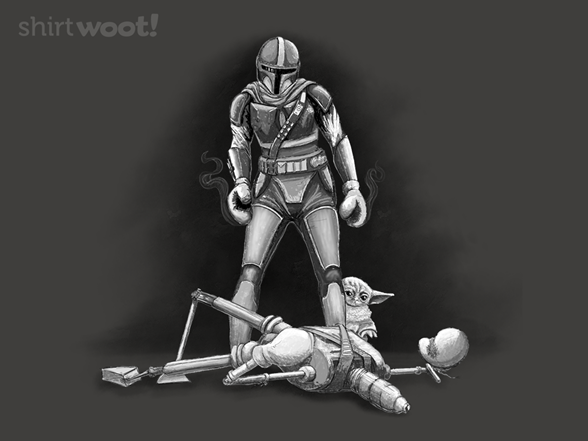 Woot!: The Knockout