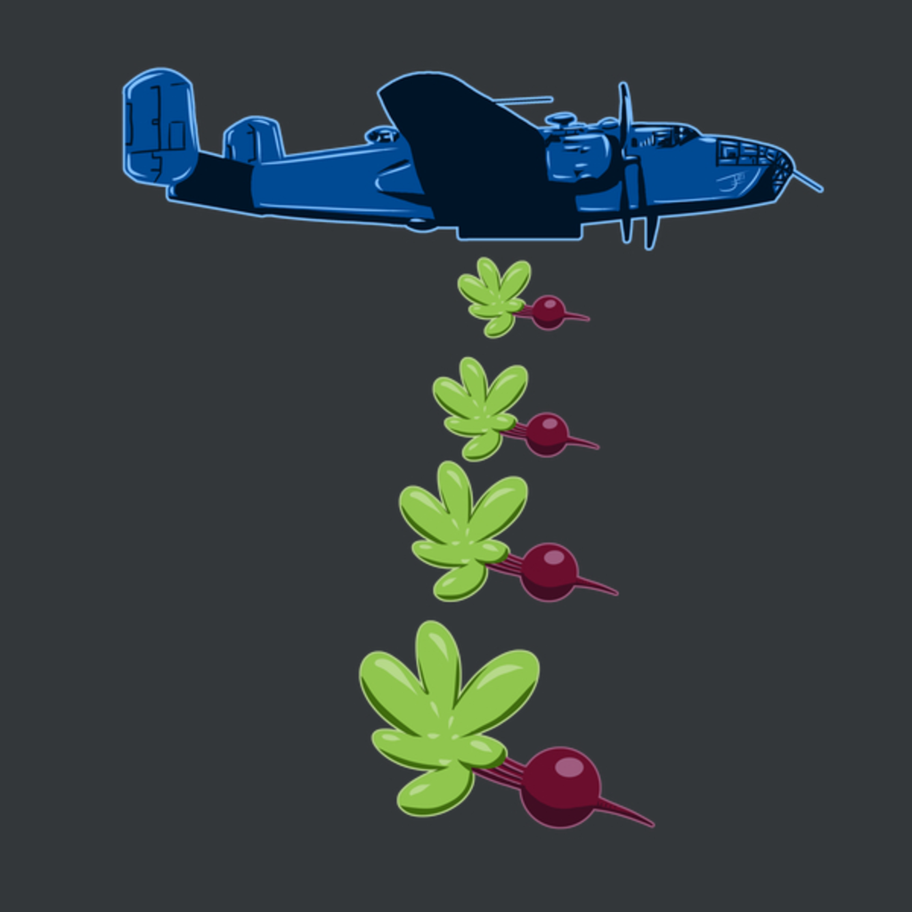 NeatoShop: Dropping Beets