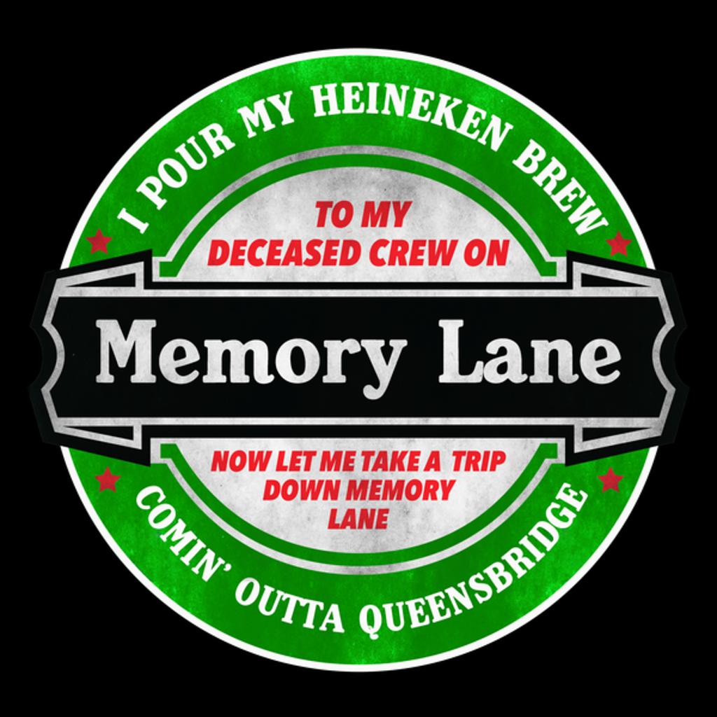 NeatoShop: Memory Lane
