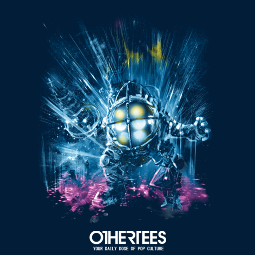 OtherTees: Come to Daddy