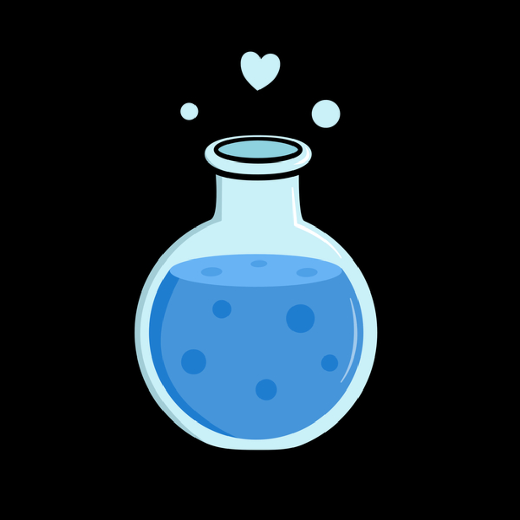 NeatoShop: Laboratory I love science and chemistry