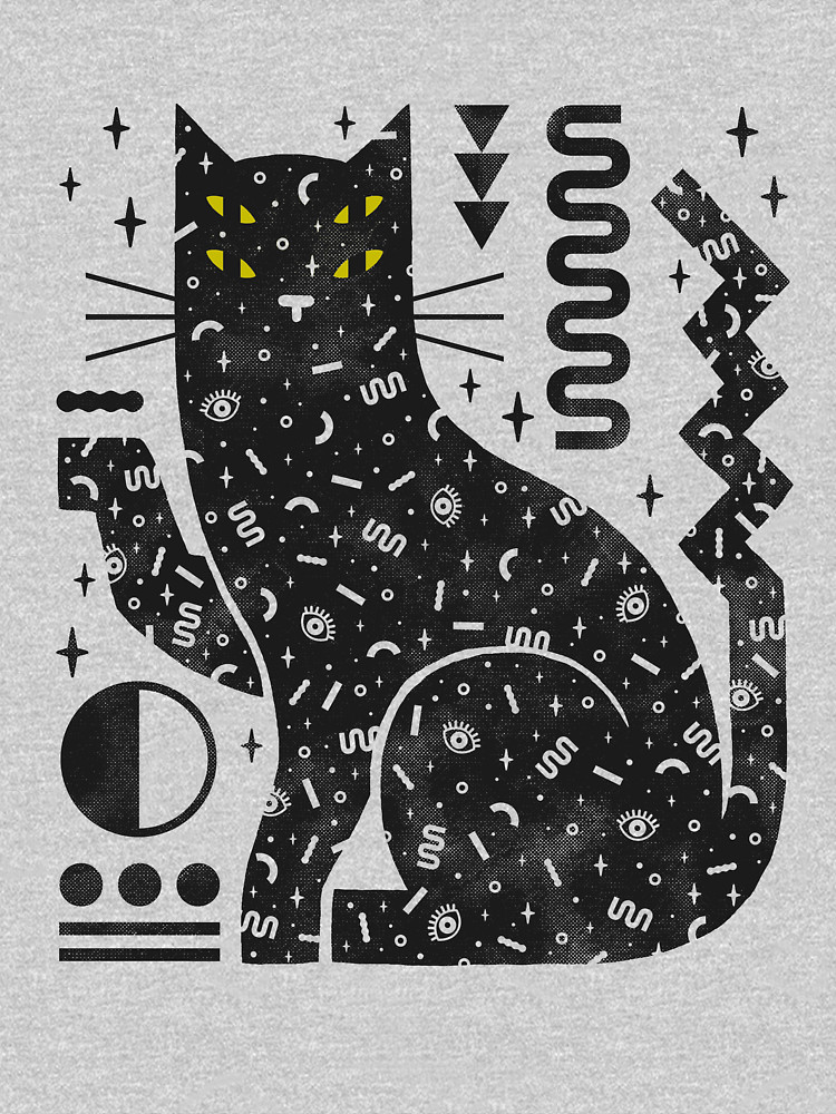 RedBubble: Magic Cat