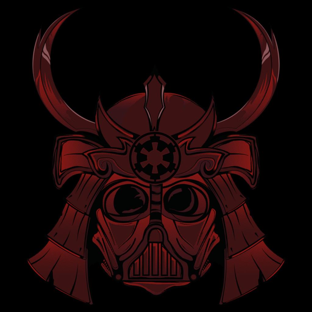 NeatoShop: Vader Samurai