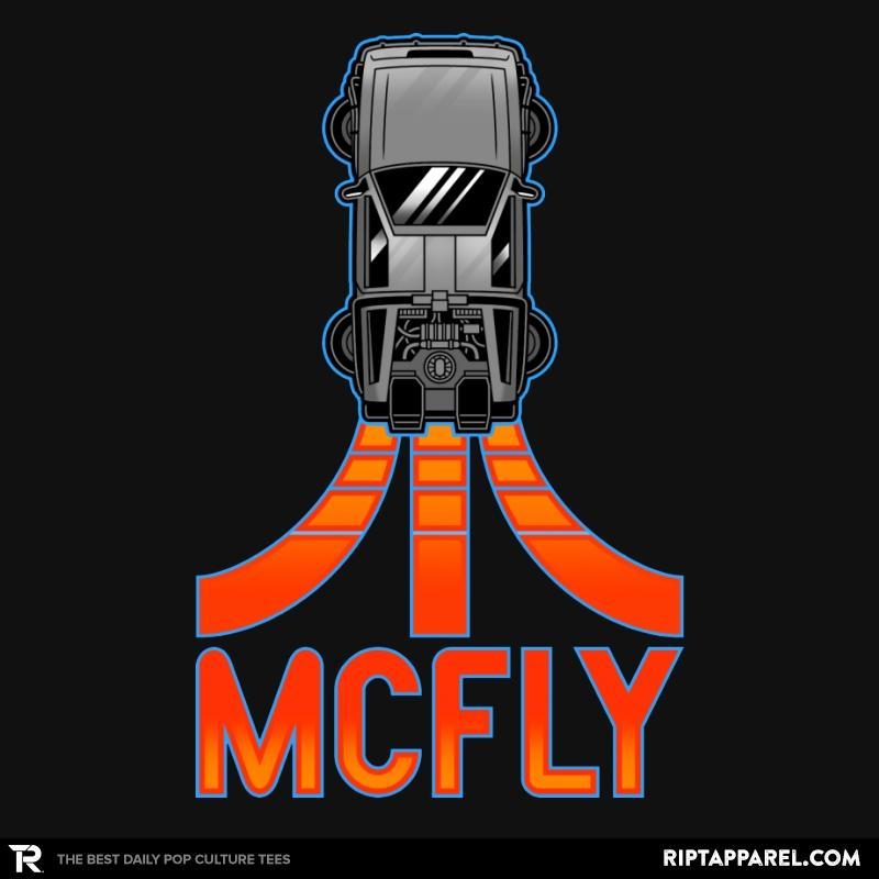 Ript: McFly