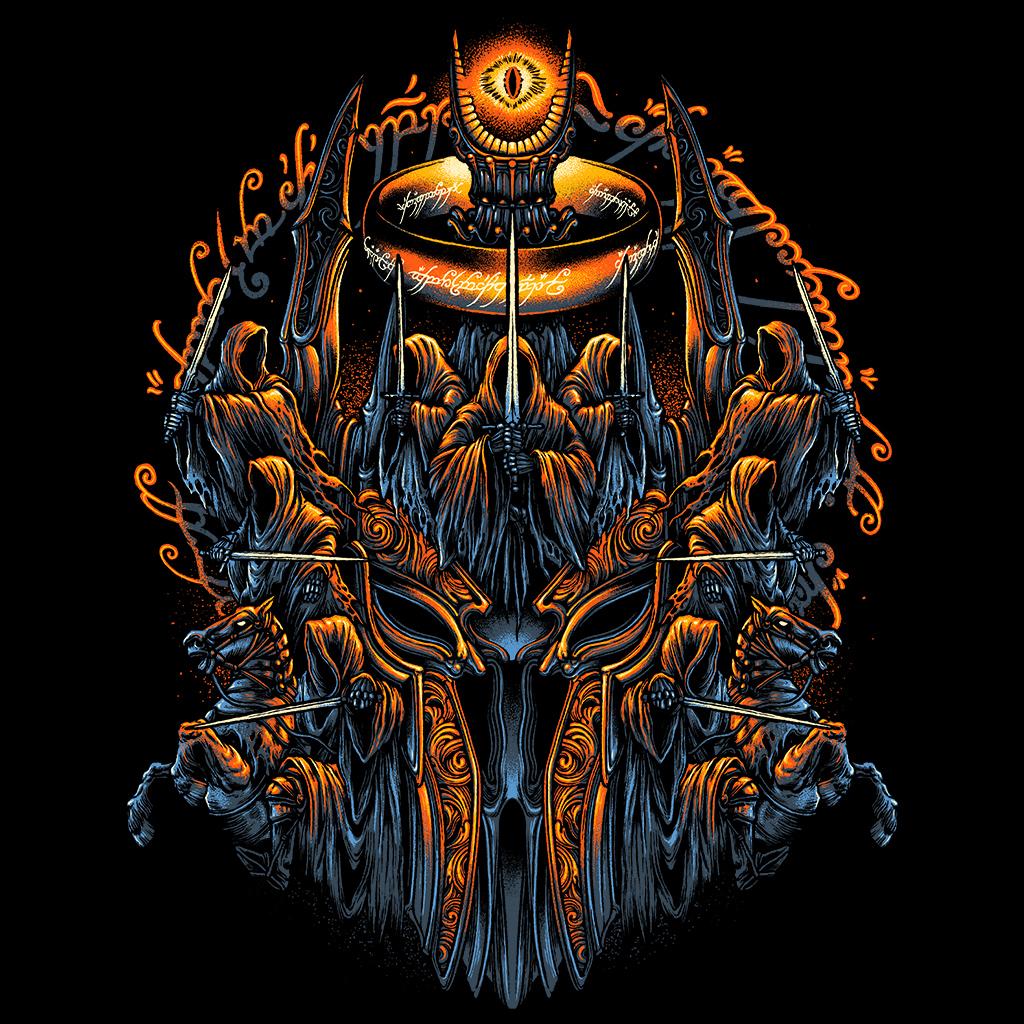 TeeTee: The Fallen Kings