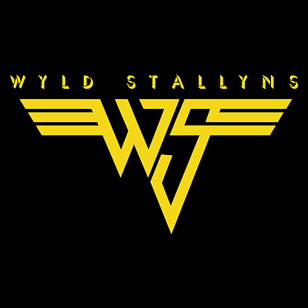 NeatoShop: Wyld Stallyns - Be Excellent Tour