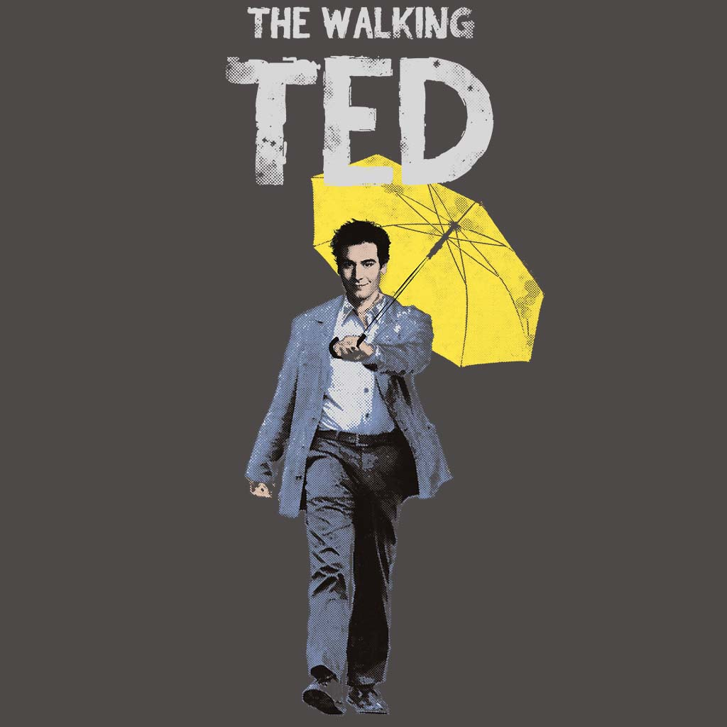 TeeTee: The Walking Ted