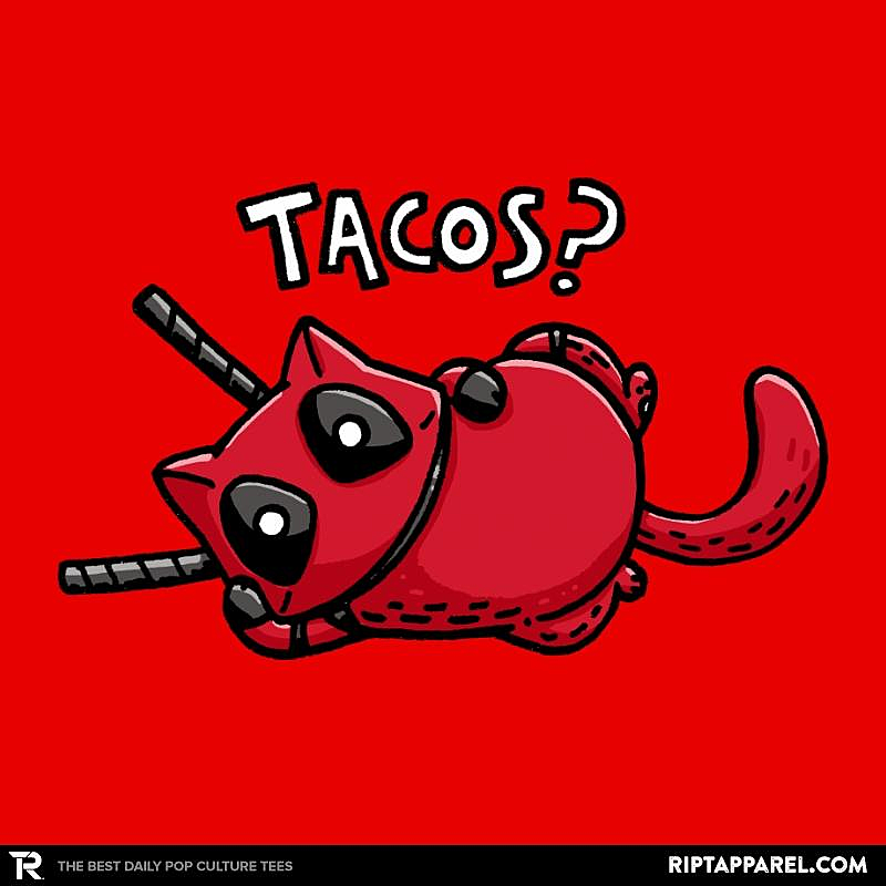 Ript: Care For Some Tacos?