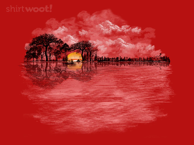 Woot!: Musical Sunset