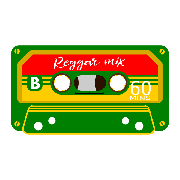 NeatoShop: Reggae Mix Tape