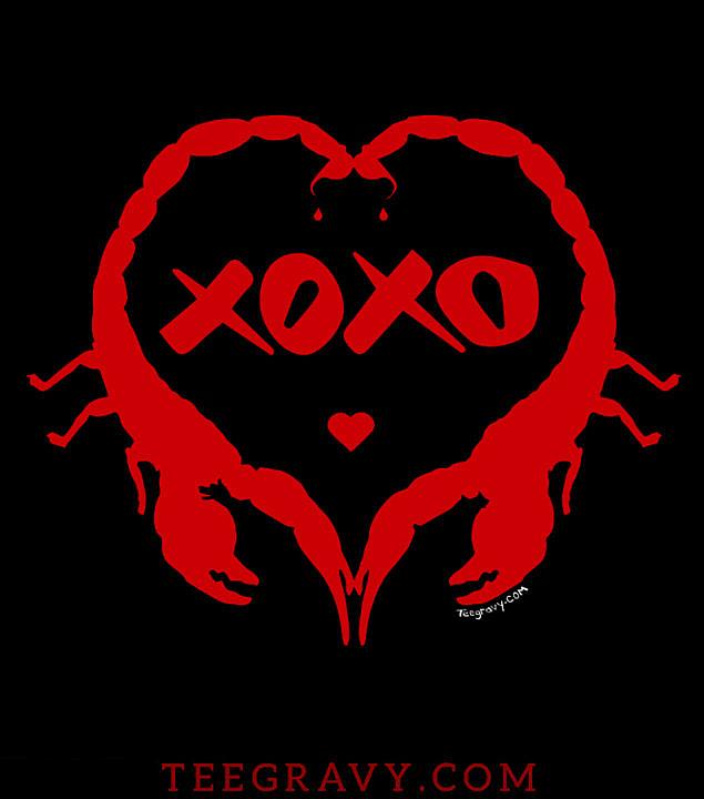Tee Gravy: XOXO